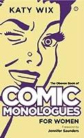 The Oberon Book of Comic Monologues for Women (Oberon Books) (Oberon Modern Plays)