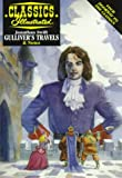Gullivers Travel (Classics Illustrated)
