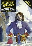 Gullivers Travel (Classics Illustrated)