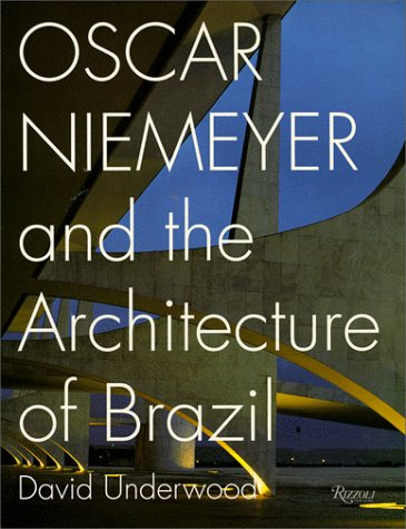 Niemeyer and the Architecture of Brazil