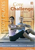 Stott Pilates: Core Challenge [DVD] [Region 1] [US Import] [NTSC]