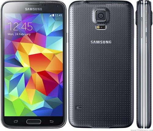 Samsung Galaxy S5 16GB Unlocked GSM Cellphone (Certified Refurbished)