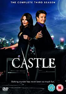 Castle - Season 3 [DVD]