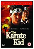 echange, troc The Karate Kid - Special Edition [Import anglais]