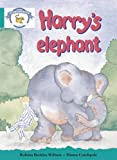 img - for Animal World, Harry's Elephant: Stage 6 (Storyworlds) book / textbook / text book