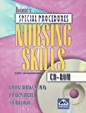 img - for Delmar's Special Procedures: Nursing Skills book / textbook / text book