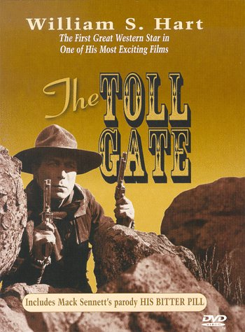 Toll Gate & His Bitter Pill [DVD] [2020] [US Import]