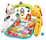 Fisher-Price Tapis Evolutif