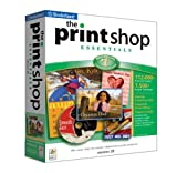 Product B00009APN7 - Product title The PrintShop 20 Essentials