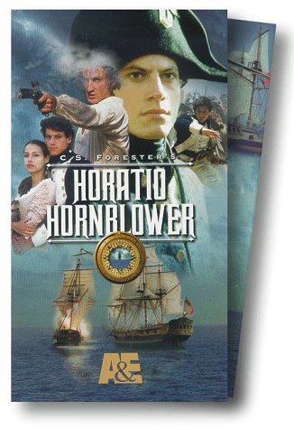 Horatio Hornblower [VHS]