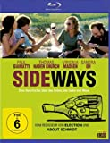 Image de Sideways (Bd-K) [Blu-ray] [Import allemand]
