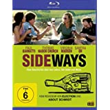 "Sideways [Blu-ray]von ""Virginia Madsen"""
