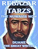img - for REBAZAR TARZS THE NUWAVIS NOW (THE ADVENTURIS SERIES) book / textbook / text book