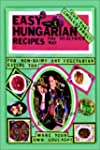 Easy 45 Hungarian Recipes