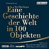 img - for Eine Geschichte der Welt in 100 Objekten book / textbook / text book
