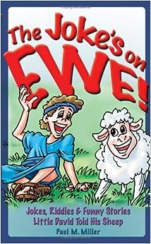 Funny sheep jokes - photo#47