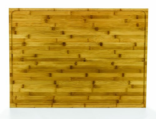Camco 43548 Bamboo Stove Top Work Surface - 4 Burner