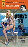 img - for Quarry's Deal (Hard Case Crime) book / textbook / text book