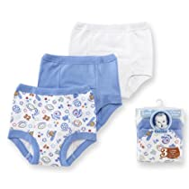 Gerber Training Pants 18M Boy 2011 Print (24-28 lbs)