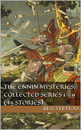Newly free mystery kindle book lists for 2018 09 15 the ennin mysteries collected series 1 9 45 stories by ben stevens 000 736 pages 46 out of 50 3 reviews 22 in kindle store kindle ebooks fandeluxe Choice Image