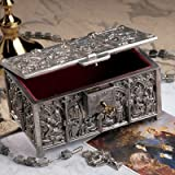 Design Toscano PA6350 Cotswold Cathedral Jewel Box