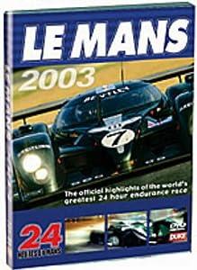 Le Mans: 2003 [DVD]