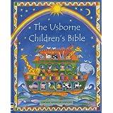 The Usborne Children's Bible (Mini Usborne Classics)by Heather Amery