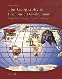 Geography of Economic Development (0073659487) by Timothy J. Fik