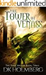 The Tower of Venass (The Dark Ability...