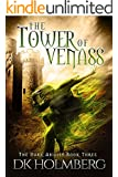 The Tower of Venass (The Dark Ability Book 3)