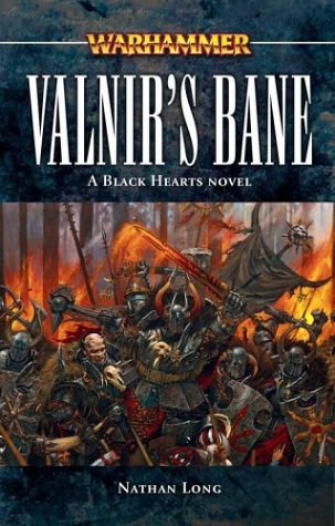 Valnirs Bane, Long,Nathan
