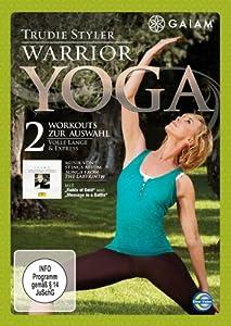 Gaiam - Trudie Styler Warrior Yoga