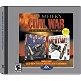 Sid Meier's Civil War Collection (Jewel Case) - PC