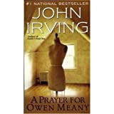A Prayer for Owen Meany (0345361792) by John Irving