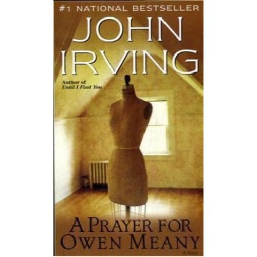 Owen meany in john irvings a prayer for owen meany as a prophet