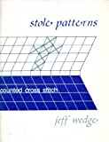 img - for Stole Patterns Counted Cross Stitch book / textbook / text book