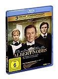 Image de Albert Nobbs [Blu-ray] [Import allemand]
