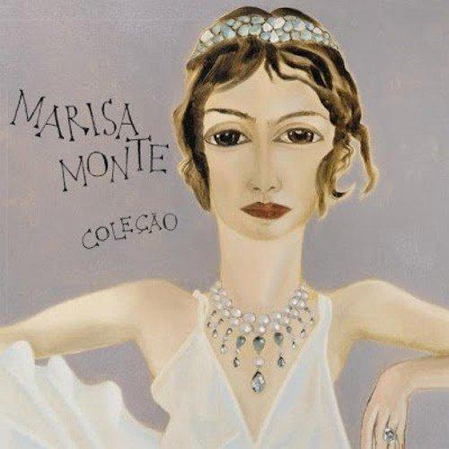Marisa Monte - O Que Voce Quer Saber De Verda2011 - Zortam Music