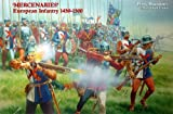 28mm Historical: European Infantry 1450-1500