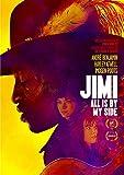 『JIMI:栄光への軌跡』を見た