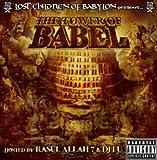 Lost Children of Babylon Tower of Babel
