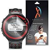 XShields© (5-Pack) Screen Protectors for Garmin Forerunner 220 (Ultra Clear)