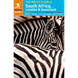 The Rough Guide to South Africa by Tony Pinchuck, Donald Reid and Barbara McCrea  (Jan 30, 2012)