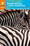 Rough Guide South Africa 7e