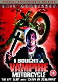 I Bought A Vampire Motorcycle [DVD]