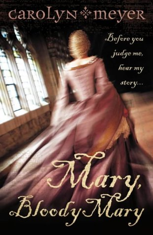 book review mary mary