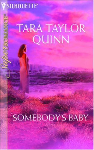 Somebody's Baby: Shelter Valley Stories (Harlequin Superromance No. 1272)