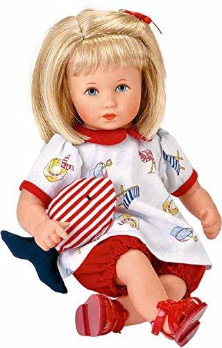Käthe Kruse 36515 - Mein Glück Mia Puppe