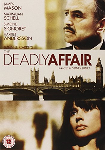 The Deadly Affair [UK Import]