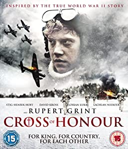 Cross of Honour [Blu-ray]